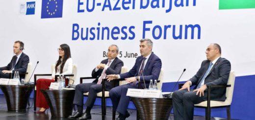 Business in Azerbaijan
