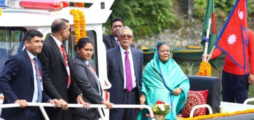 Bangladesh President