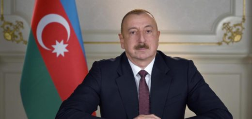 Azerbaijan President