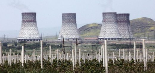 Nuclear Power in Armenia