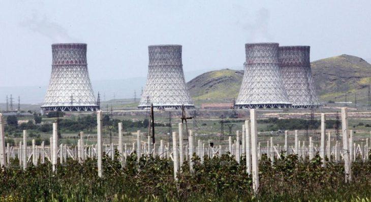 Nuclear Power in Armenia