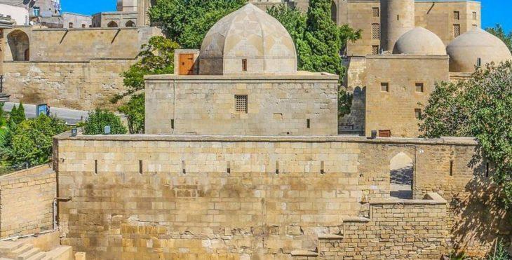 History of Azerbaijan