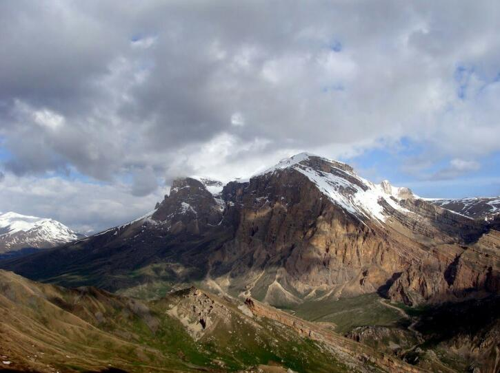 Mount Shakh Day in Azerbaijan