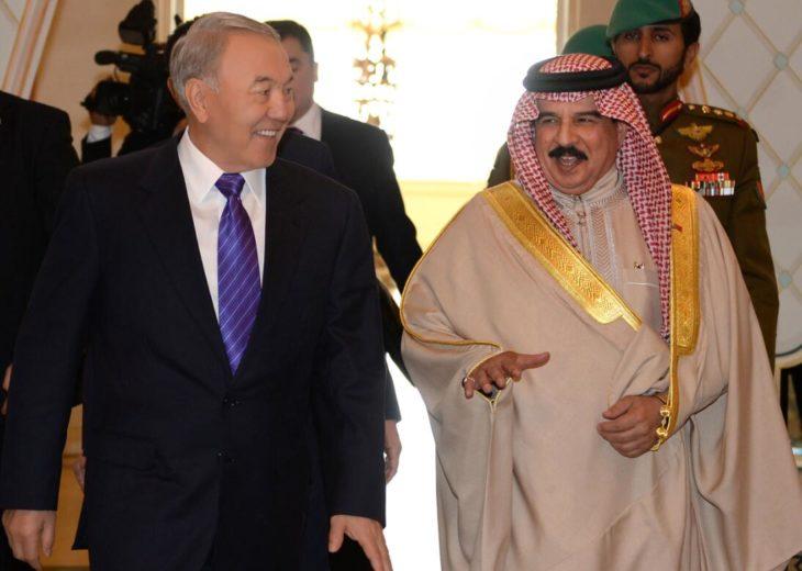 Bahrain President