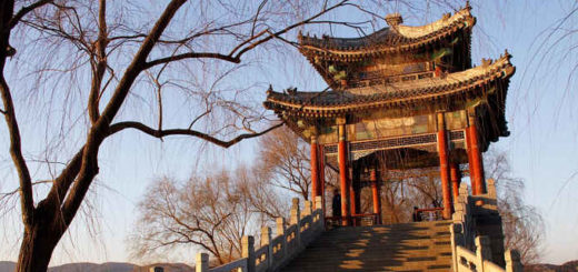 Summer Palace, Beijing 2