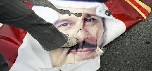 King Hamad ibn Isa al-Khalifa