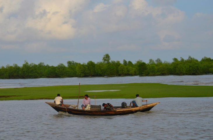 Landscape of Bangladesh
