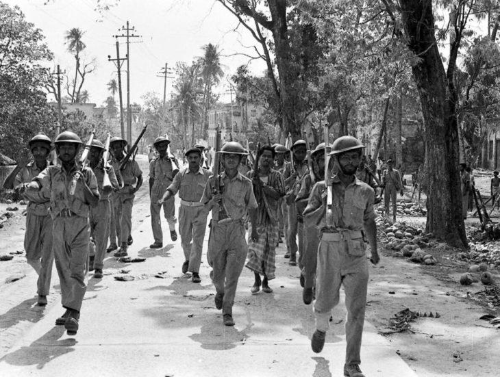 Bangladesh Liberation Army