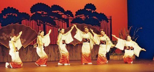 Dance in Japan