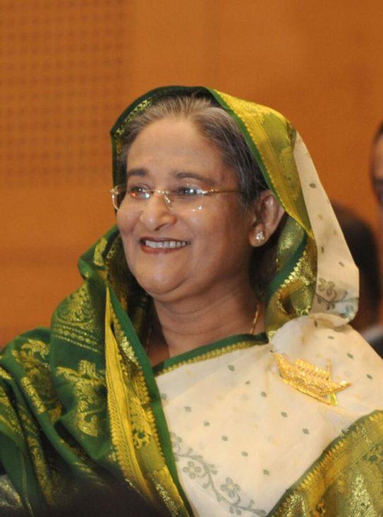 Hasina Wajed