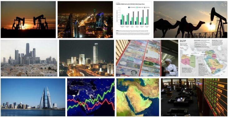 Middle East Economy
