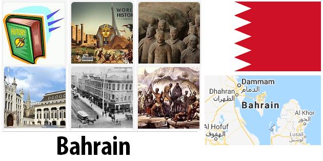 Bahrain Recent History