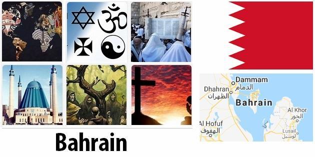 Bahrain Religion