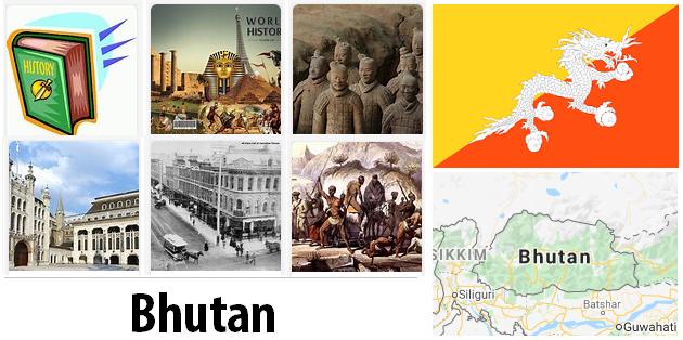 Bhutan Recent History