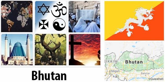 Bhutan Religion