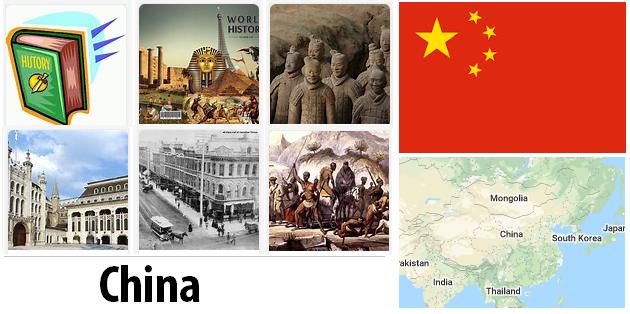 China Recent History