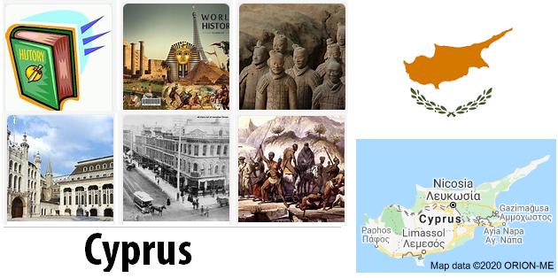 Cyprus Recent History