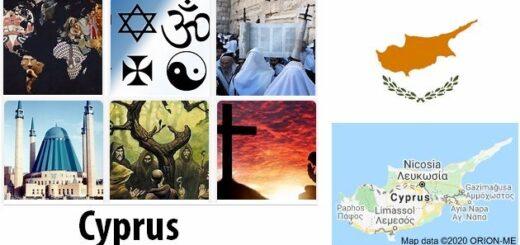 Cyprus Religion