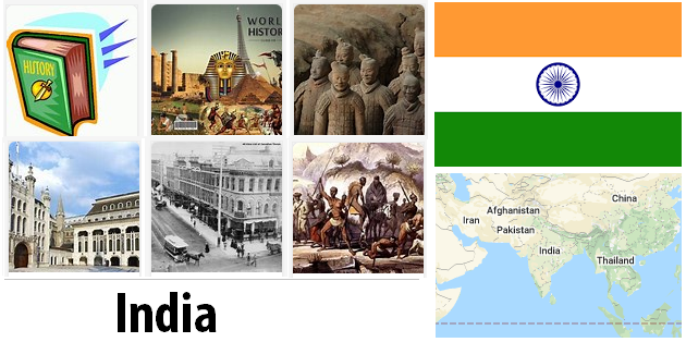 India Recent History