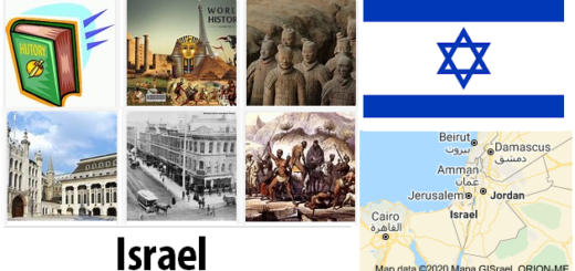 Israel Recent History