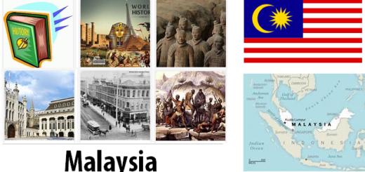 Malaysia Recent History