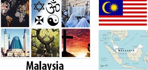 Malaysia Religion