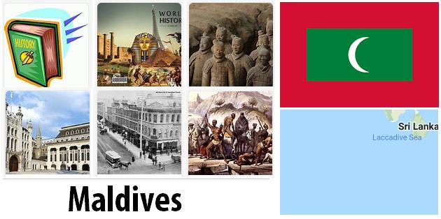 Maldives Recent History