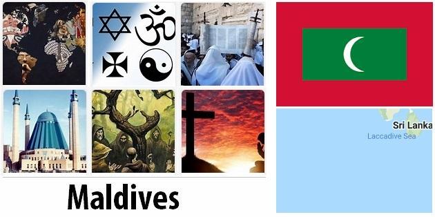 Maldives Religion