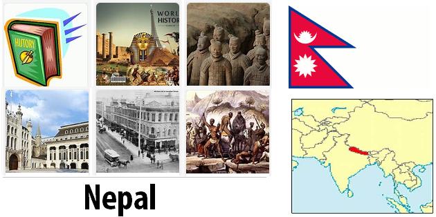 Nepal Recent History