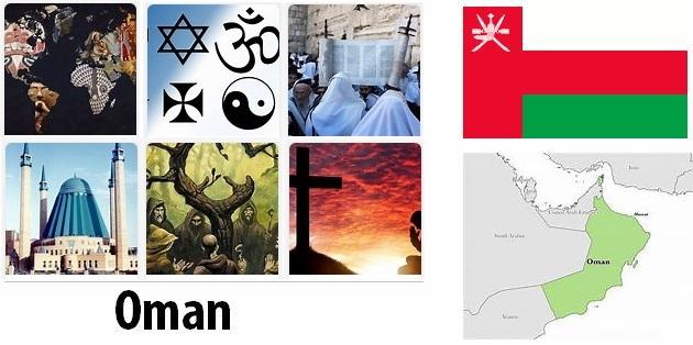 Oman Religion