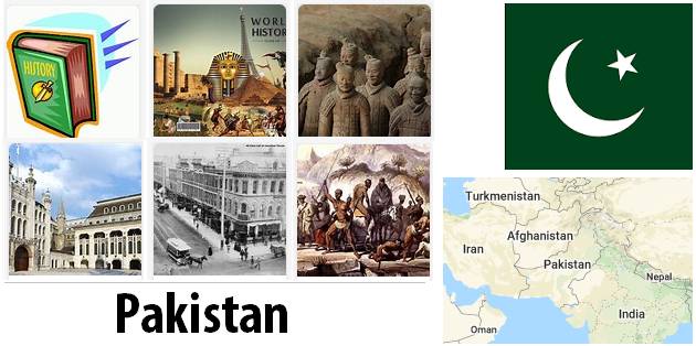 Pakistan Recent History