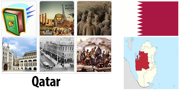 Qatar Recent History