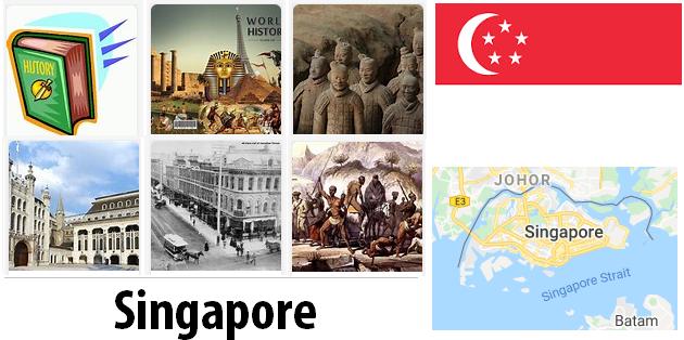 Singapore Recent History