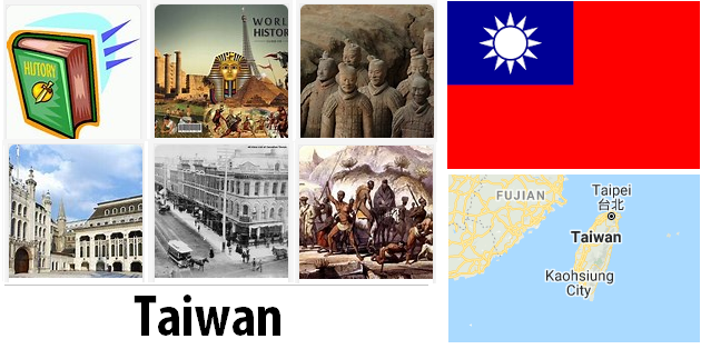 Taiwan Recent History