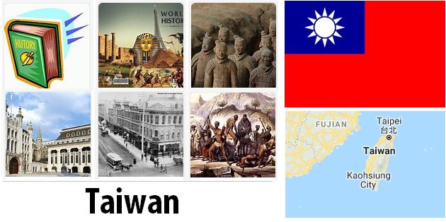 Taiwan Recent History