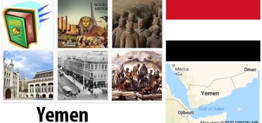Yemen Recent History