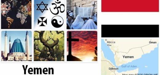 Yemen Religion