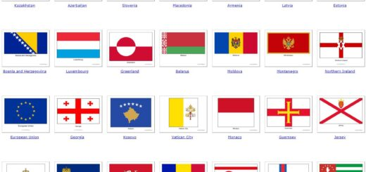 all European countries 2
