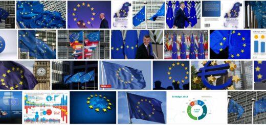 European union budget