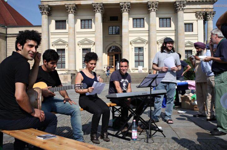 Music in Israel
