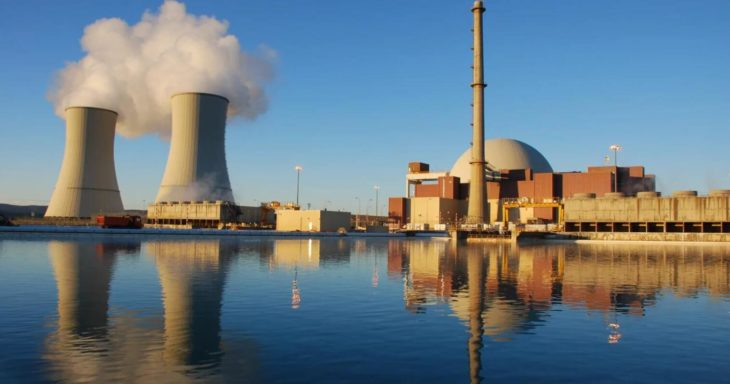 Nuclear Power in Bangladesh
