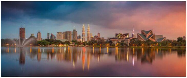shopping opportunities in Kuala Lumpur