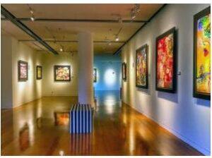 Bank Negara Malaysia Museum and Art Gallery