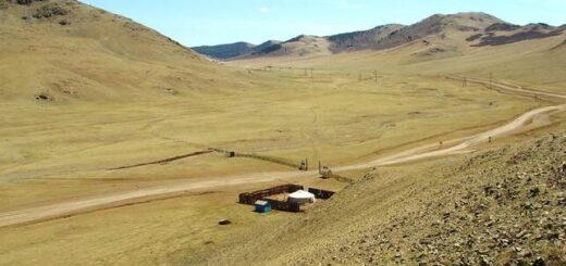 Mongolia Spring