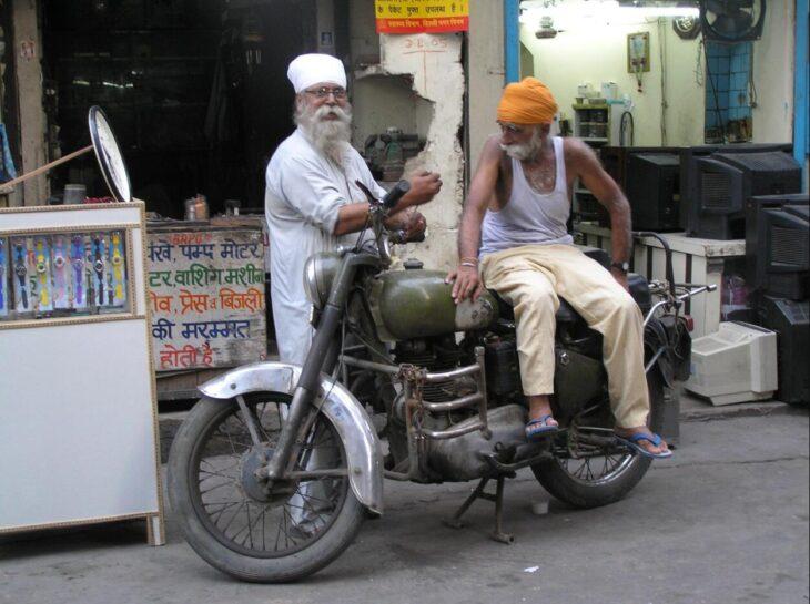 New Delhi as a destination