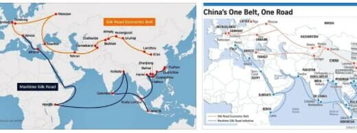 Belt and Road Initiative in Thailand