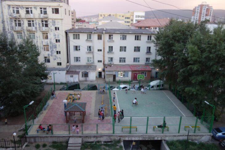 Living in Ulaanbaatar Mongolia
