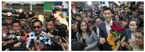 Thailand Current Political Situation Part III