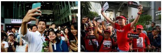 Thailand Current Political Situation Part IV