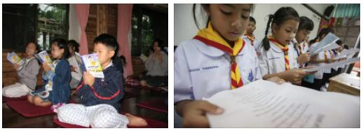 Thailand Education
